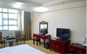 Hohhot Yizheng Hotel, Hotels  Hohhot - big - 10