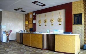 Hohhot Yizheng Hotel, Hotels  Hohhot - big - 9