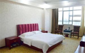 Hohhot Yizheng Hotel, Hotels  Hohhot - big - 8