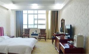 Hohhot Yizheng Hotel, Hotels  Hohhot - big - 6
