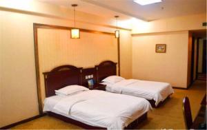 Hohhot Yizheng Hotel, Hotels  Hohhot - big - 4