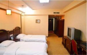 Hohhot Yizheng Hotel, Hotels  Hohhot - big - 3