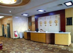 Hohhot Yizheng Hotel, Hotels  Hohhot - big - 2