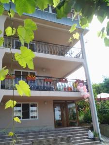Гостевой дом Коралл, Сочи