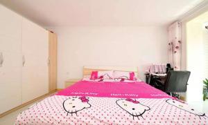 Beidaihe Luoyu Apartment, Appartamenti  Qinhuangdao - big - 13