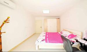 Beidaihe Luoyu Apartment, Appartamenti  Qinhuangdao - big - 14