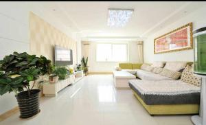 Beidaihe Luoyu Apartment, Appartamenti  Qinhuangdao - big - 9
