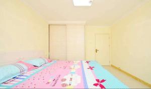 Beidaihe Luoyu Apartment, Appartamenti  Qinhuangdao - big - 16