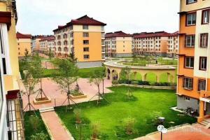 Beidaihe Luoyu Apartment, Appartamenti  Qinhuangdao - big - 17