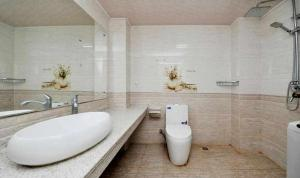 Beidaihe Luoyu Apartment, Appartamenti  Qinhuangdao - big - 10