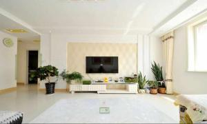 Beidaihe Luoyu Apartment, Appartamenti  Qinhuangdao - big - 18