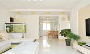 Beidaihe Luoyu Apartment, Appartamenti  Qinhuangdao - big - 19