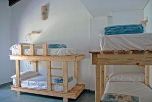 Alberg Cal Manel, Hostels  Saldés - big - 5