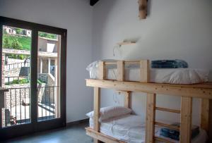 Alberg Cal Manel, Hostels  Saldés - big - 6