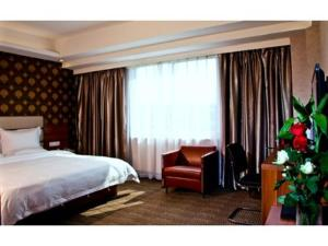 hotel near Fuzhou Super 8 Fuzhou Jinshan Wanda
