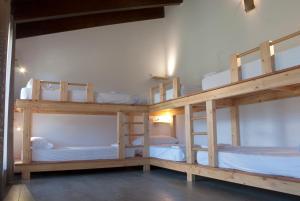 Alberg Cal Manel, Hostels  Saldés - big - 9