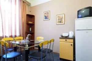 Home Hotel Apartments on Lva Tolstogo - фото 7