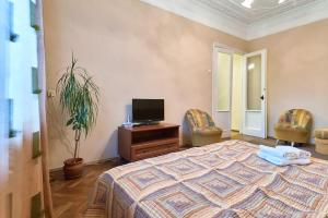 Home Hotel Apartments on Lva Tolstogo - фото 2