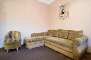 Home Hotel Apartments on Lva Tolstogo - фото 24