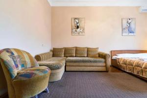Home Hotel Apartments on Lva Tolstogo - фото 23