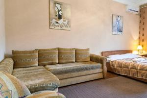 Home Hotel Apartments on Lva Tolstogo - фото 4