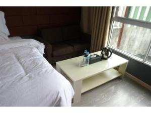 Super 8 Fuzhou Zhangle Middle Xiyang Road, Hotel  Fuzhou - big - 8
