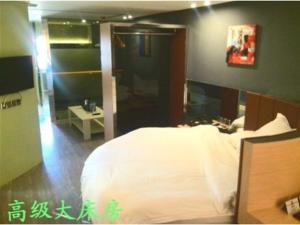 Super 8 Fuzhou Zhangle Middle Xiyang Road, Hotel  Fuzhou - big - 11