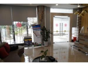 Super 8 Fuzhou Zhangle Middle Xiyang Road, Hotel  Fuzhou - big - 12