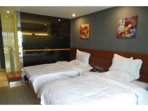 Super 8 Fuzhou Zhangle Middle Xiyang Road, Hotel  Fuzhou - big - 4