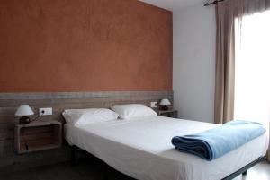 Alberg Cal Manel, Hostels  Saldés - big - 14