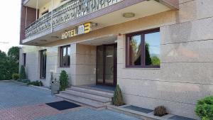 Hotel M3 - фото 7