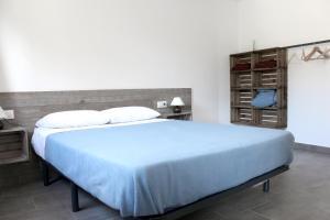 Alberg Cal Manel, Hostels  Saldés - big - 20