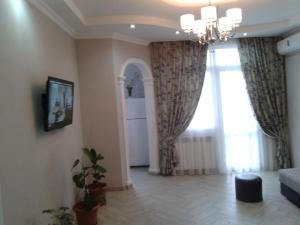 Apartment Levan, Ferienwohnungen  Batumi - big - 1