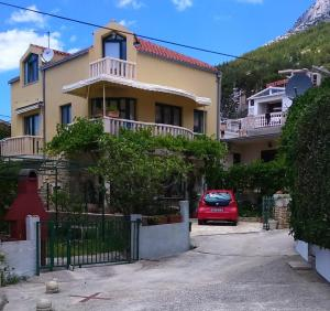 Apartment Villa Aneta
