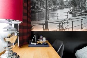 Bastion Hotel Utrecht(Utrecht)