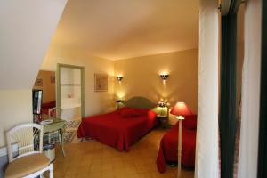 Hotel Arena, Hotely  Fréjus - big - 95