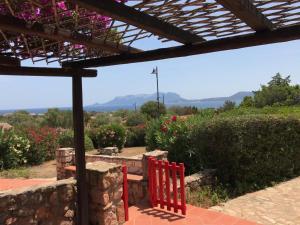 La Playa - Sole e Relax in Sardegna, Apartmanok  Olbia - big - 18