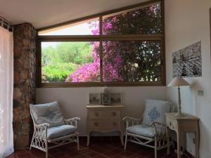 La Playa - Sole e Relax in Sardegna, Apartmanok  Olbia - big - 35