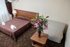 Granat Hotel, Pensionen  Adler - big - 23