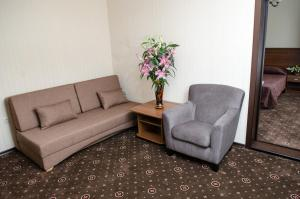 Granat Hotel, Pensionen  Adler - big - 22