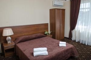 Granat Hotel, Pensionen  Adler - big - 21