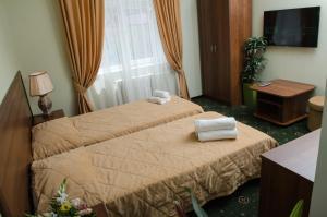 Granat Hotel, Pensionen  Adler - big - 20
