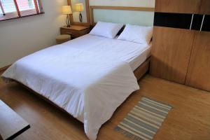 Designed 1 BR Apartment 17-7, Appartamenti  Ho Chi Minh - big - 36