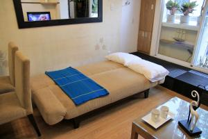 Designed 1 BR Apartment 17-7, Appartamenti  Ho Chi Minh - big - 37