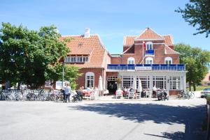 obrázek - Brøndums Hotel