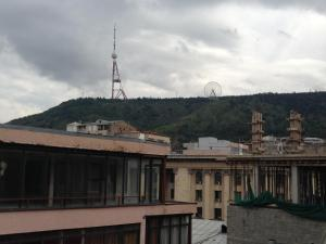Apartment Philharmonic, Apartmány  Tbilisi City - big - 5