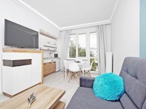 Gdańsk Comfort Apartments Korzenna