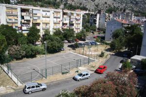 Apartmani Marina, Ferienwohnungen  Kotor - big - 15
