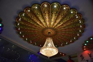 Hotel Taj & Restaurant