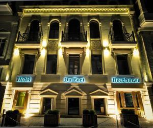 Отель Du Port, Баку